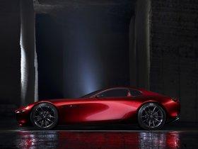 Ver foto 5 de Mazda RX Vision Concept 2015