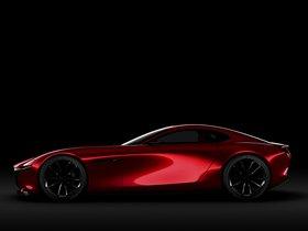 Ver foto 4 de Mazda RX Vision Concept 2015