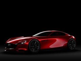 Ver foto 3 de Mazda RX Vision Concept 2015