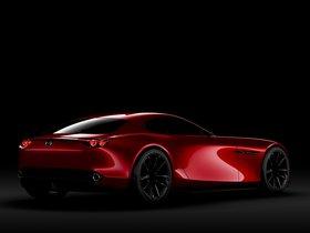 Ver foto 2 de Mazda RX Vision Concept 2015