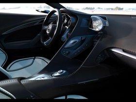 Ver foto 16 de Mazda Shinari Concept 2010