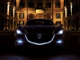 Ver foto 7 de Mazda Shinari Concept 2010
