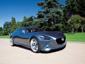 Ver foto 6 de Mazda Shinari Concept 2010
