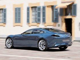 Ver foto 4 de Mazda Shinari Concept 2010