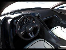 Ver foto 15 de Mazda Shinari Concept 2010