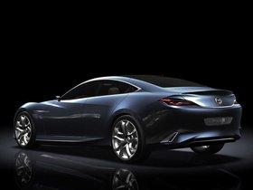 Ver foto 14 de Mazda Shinari Concept 2010