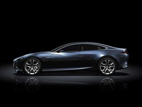 Ver foto 13 de Mazda Shinari Concept 2010