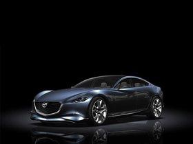 Ver foto 12 de Mazda Shinari Concept 2010