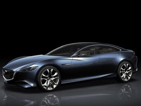 Ver foto 11 de Mazda Shinari Concept 2010