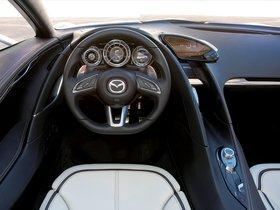 Ver foto 10 de Mazda Shinari Concept 2010