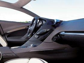 Ver foto 9 de Mazda Shinari Concept 2010