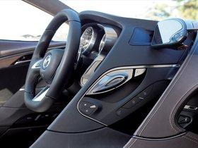 Ver foto 8 de Mazda Shinari Concept 2010