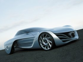 Fotos de Mazda Concept