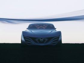 Ver foto 8 de Mazda Taiki Concept 2007