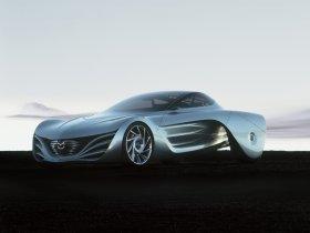 Ver foto 7 de Mazda Taiki Concept 2007