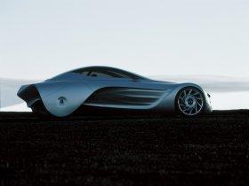 Ver foto 6 de Mazda Taiki Concept 2007