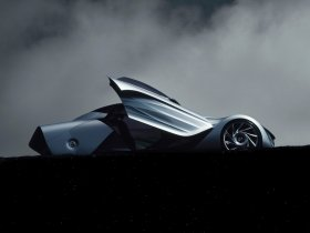 Ver foto 5 de Mazda Taiki Concept 2007