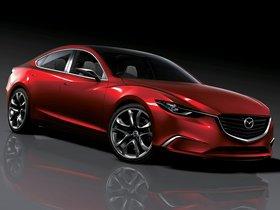 Fotos de Mazda Takeri Concept 2011
