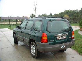 Ver foto 2 de Mazda Tribute 2003