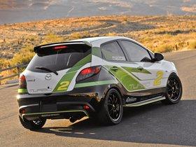 Ver foto 2 de Mazda Turbo 2 Concept 2011