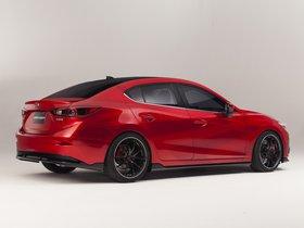 Ver foto 5 de Mazda Vector 3 Concept 2013