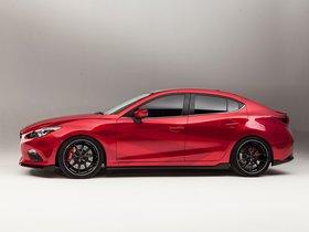 Ver foto 4 de Mazda Vector 3 Concept 2013