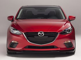Ver foto 3 de Mazda Vector 3 Concept 2013