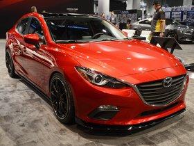 Ver foto 6 de Mazda Vector 3 Concept 2013