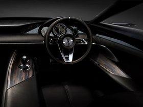 Ver foto 11 de Mazda Vision Coupe 2017