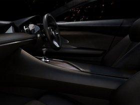 Ver foto 10 de Mazda Vision Coupe 2017