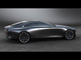 Ver foto 8 de Mazda Vision Coupe 2017