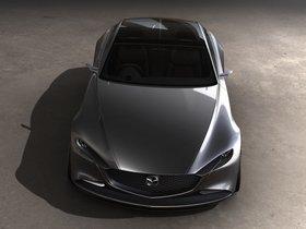 Ver foto 3 de Mazda Vision Coupe 2017
