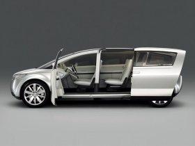 Ver foto 8 de Mazda Washu Concept 2003