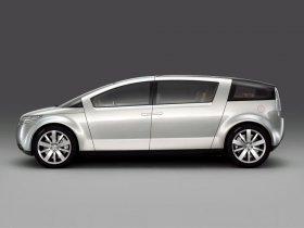 Ver foto 7 de Mazda Washu Concept 2003