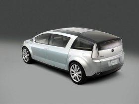 Ver foto 5 de Mazda Washu Concept 2003