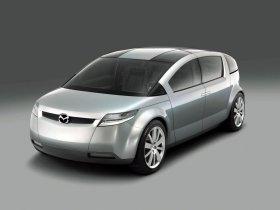 Ver foto 3 de Mazda Washu Concept 2003