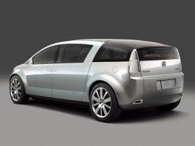 Ver foto 2 de Mazda Washu Concept 2003