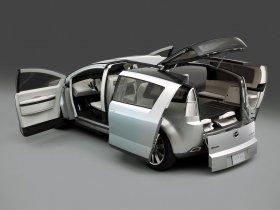 Ver foto 6 de Mazda Washu Concept 2003
