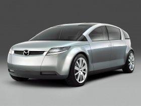 Fotos de Mazda Washu Concept 2003