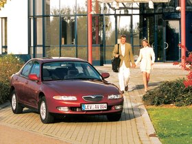 Ver foto 5 de Mazda Xedos 6 1992