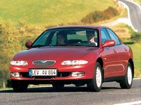 Ver foto 4 de Mazda Xedos 6 1992