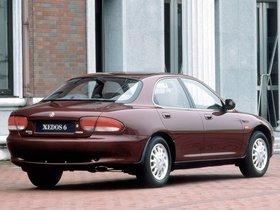 Ver foto 2 de Mazda Xedos 6 1992
