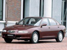 Ver foto 1 de Mazda Xedos 6 1992