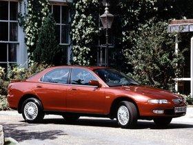 Ver foto 7 de Mazda Xedos 6 1992