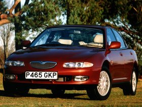 Ver foto 6 de Mazda Xedos 6 1992