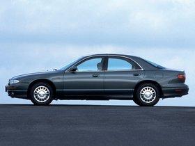 Ver foto 7 de Mazda Xedos 9 1993