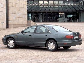 Ver foto 4 de Mazda Xedos 9 1993