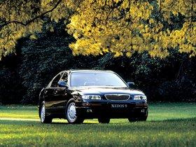 Ver foto 3 de Mazda Xedos 9 1993
