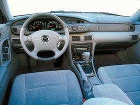 Ver foto 13 de Mazda Xedos 9 2000