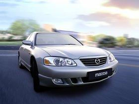 Ver foto 3 de Mazda Xedos 9 2000